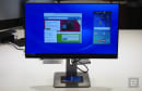 Dell's most interesting CES debut might be this wireless monitor