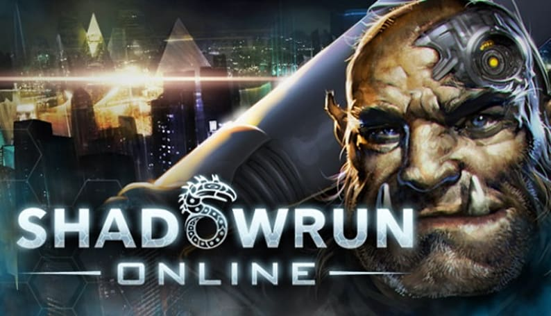 It's dangerous to Shadowrun Online alone, take a friend