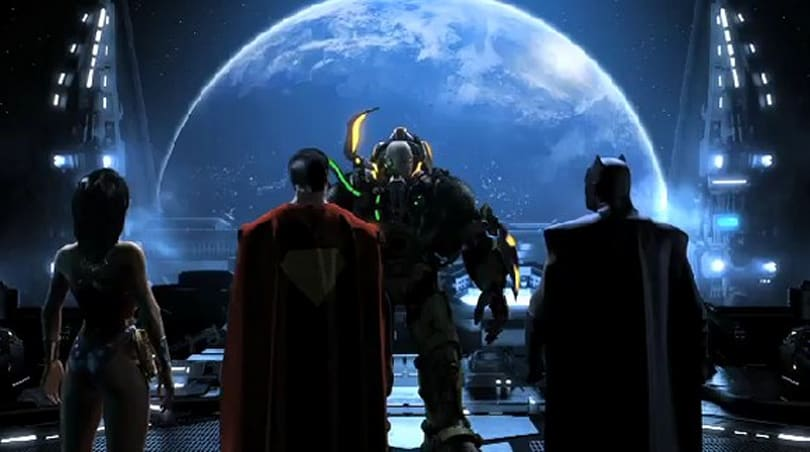 Become a DCUO beta tester, see the end of the world