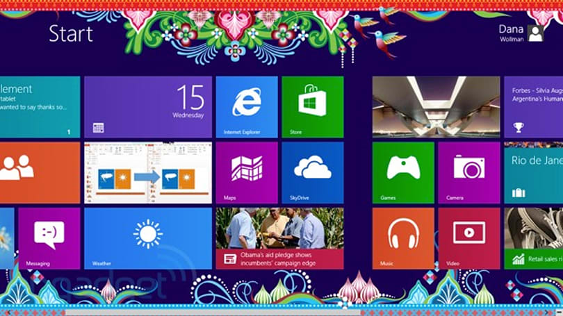 Microsoft offers free 90-day evaluation of Windows 8 Enterprise edition to devs, releases .NET Framework 4.5 and Visual Studio 2012