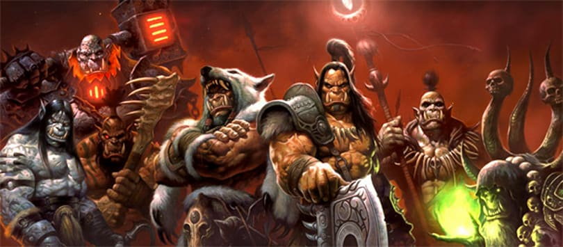 Warlords of Draenor: Orc posture updates potentially on the horizon