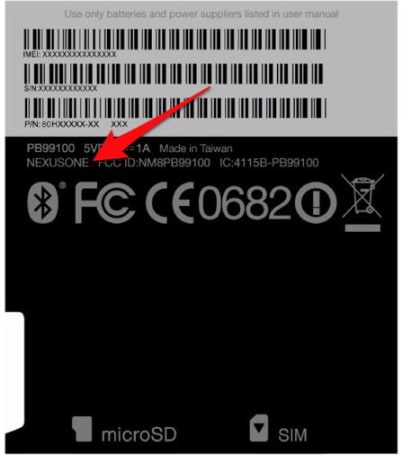 HTC Nexus One blessed by the FCC (updated)