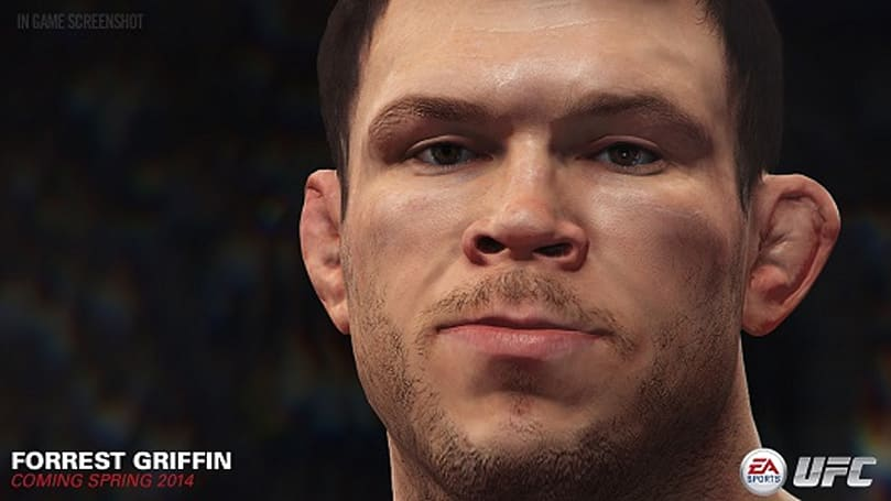 EA CEO: Publisher may skip a year between future UFC games