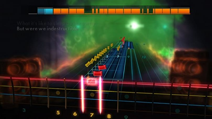 Rocksmith 2014 ratings point to jams on Xbox One, PS4