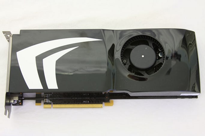 NVIDIA busts out GeForce 9800 GTX+ based on 55nm tech