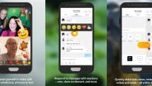 移动版 Skype 正测试视频表情符号与应用内搜索功能