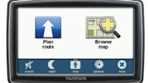 TomTom slips out XL 350, XXL 550 nav units for the US