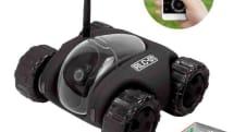 スマホで操縦する「4輪カメラ」、ドンキが12月22日発売。3500mAhバッテリーで2時間連続走行