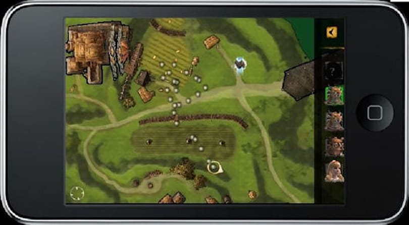 The Daily Grind: Would you pay for an MMO's mobile app?