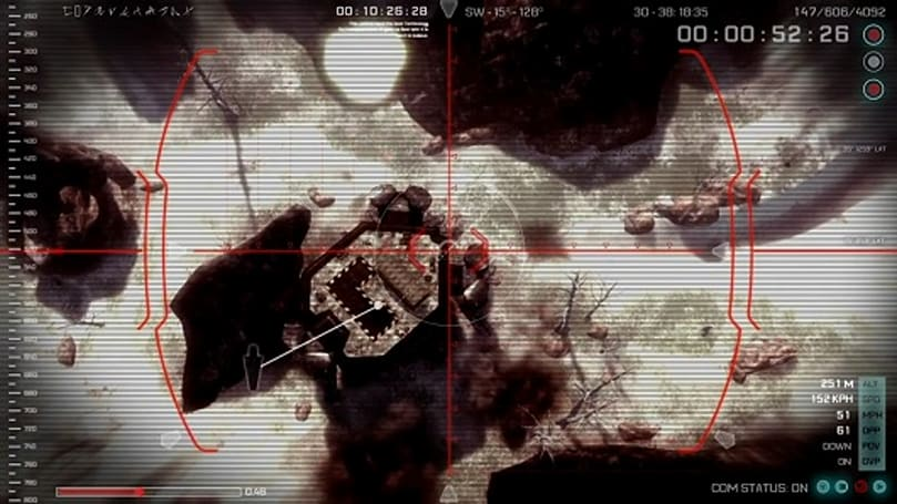PAX Prime 2012: Hands-on with PlanetSide 2