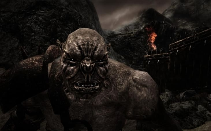 Mortal Online upgrades its graphics engine