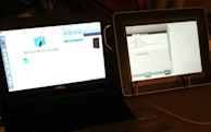 hacksugar: Using your iPad as a second monitor