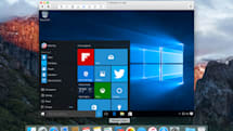 VMware Fusion is ready to put Windows 10 on your Mac