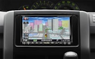 Sanyo intros two new flash-based in-dash navigation systems