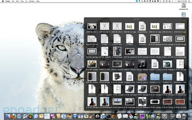 Snow Leopard: what's broken (or working) for you?