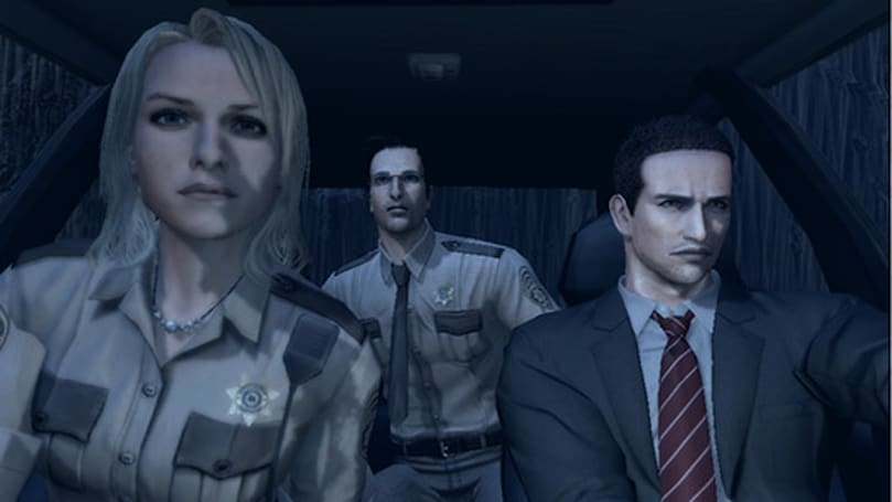 Hitman HD, Deadly Premonition join December's free PS Plus slate
