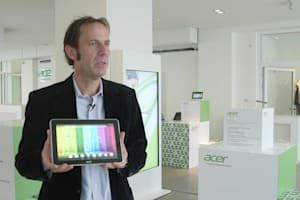 Acer Iconia A3 Tablet Hands-on at IFA 2013