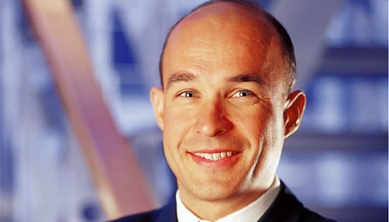 Jim Balsillie sells his 5.1 percent stake in BlackBerry