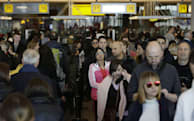 Robot agents will spare you from airport customs checks