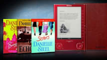 Sony Reader: Danielle Steel edition available now for suburban escapists