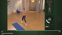 'Xbox Fitness' no longer requires the Kinect