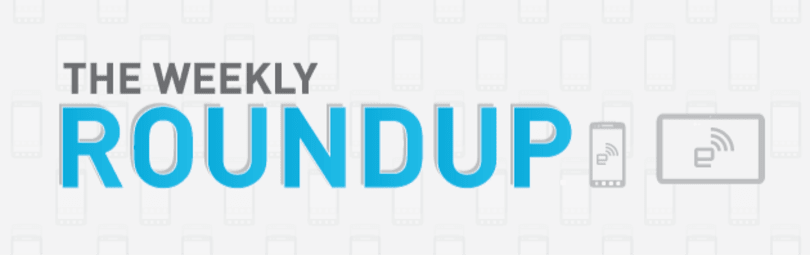 Weekly Roundup: Instagram Direct, Jawbone Up24 review, Samsung's EMC lab and more!