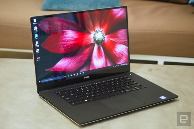 Dell XPS 15 review: A MacBook Pro rival for Windows users