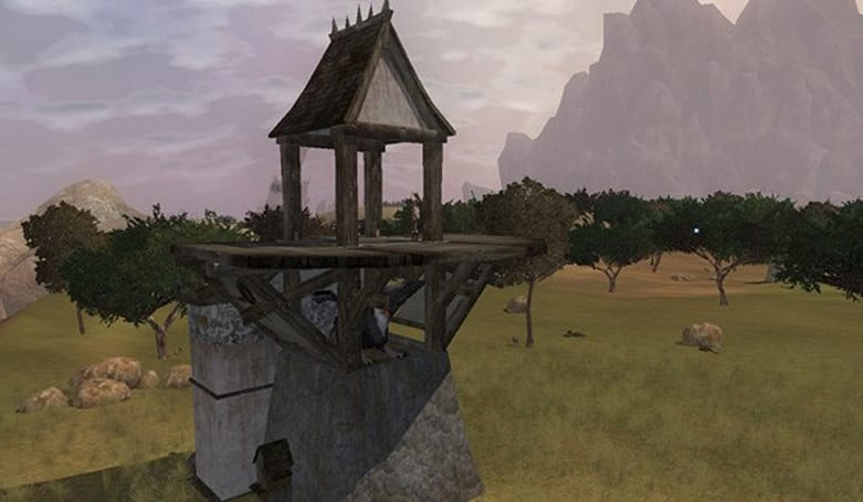 SOE's Silius talks EQ2 travel revamp