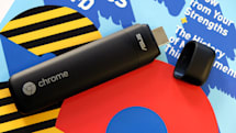 ASUS Chromebitレビュー。HDMI直挿しの軽快Chrome OSマシン、難点は価格