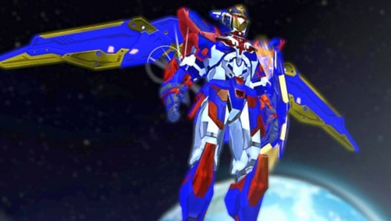 Massively Exclusive: City of Heroes previews the upcoming Mecha Armor