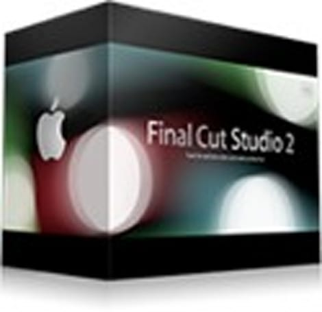 Video pros weigh in on Final Cut Studio 2