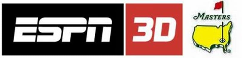 ESPN 3D exec explains why golf is such a good fit for the network