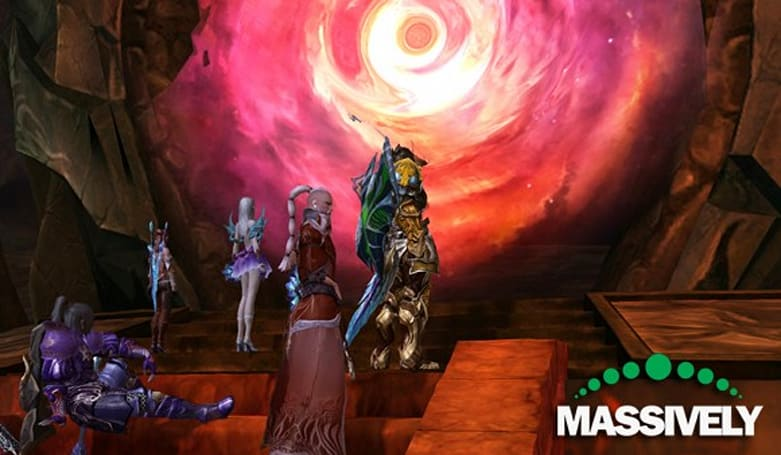 Aion full client torrent available