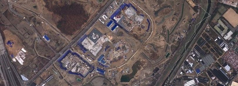 Samsung to build five new R&D centers in Korea for $4.5 billion