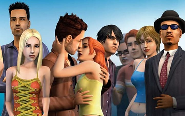 The Sims surpasses 100 million units sold worldwide