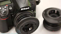 Lensbaby Spark delivers selective focus for 80 bucks, we go hands-on (sample images)