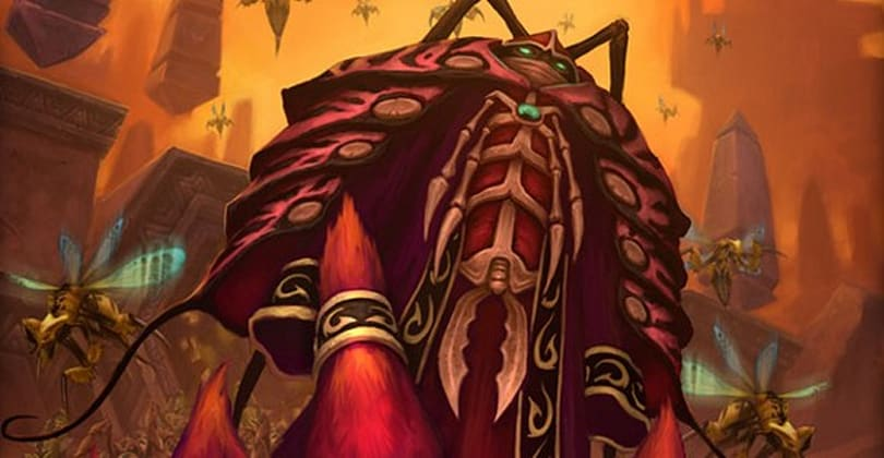 WoW Archivist: Patch 1.9, The Gates of Ahn'Qiraj