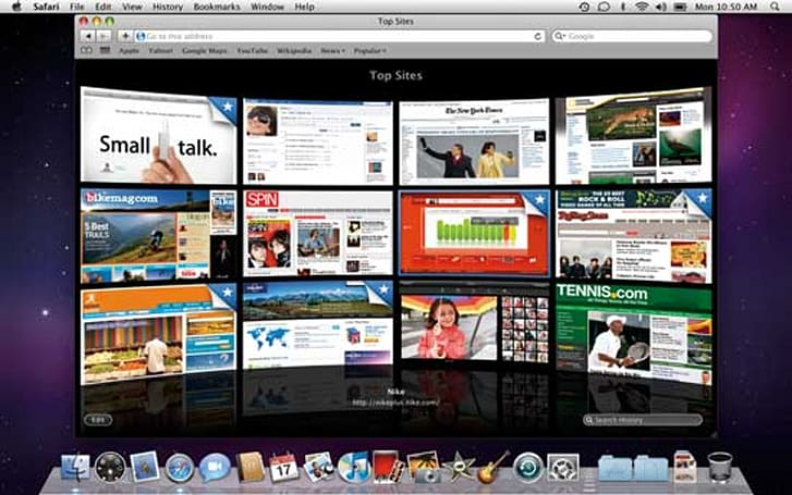 Safari 5.0 and Mac OS 10.6.4 to be announced/released at WWDC?