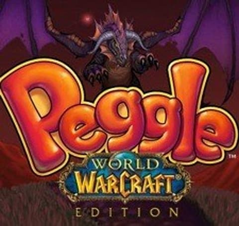 Peggle: WoW Edition released as a standalone download