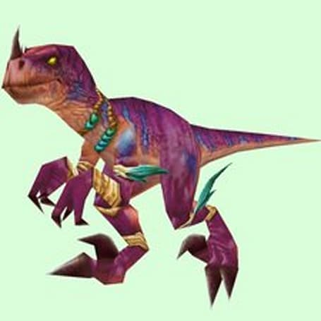 Patch 3.2 brings about Ravasaur mounts, baby dinosaurs, Northrend orphans and more