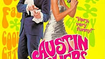 Austin Powers available free on Xbox Live