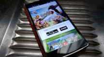 Google begins injecting ads into Play Store searches