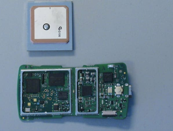 Garmin GLO Portable GPS and GLONASS receiver hit the FCC, get torn down for good measure