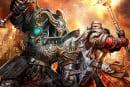 Total War: Warhammer revealed in series art book