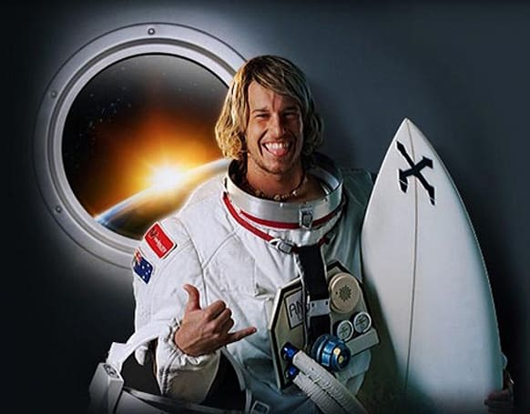 Virgin offers up 25 million 'Velocity Points' to put you in space