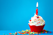 Facebook reduces birthday wishes to a heartless one-digit text