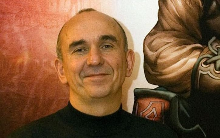 Peter Molyneux to reveal Lionhead 'experiments' at GDC '09