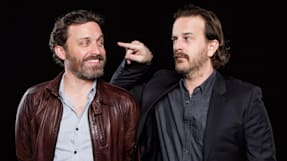 "Rob Benedict And Richard Speight Jr. On ""The Kings Of Con"""