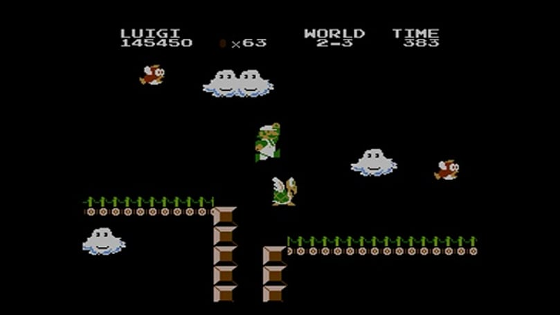 New Nintendo eShop releases: Yoshi's New Island, Super Mario Bros - The Lost Levels