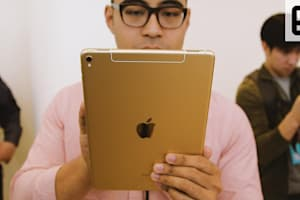 iPad Pro 2016 hands-on